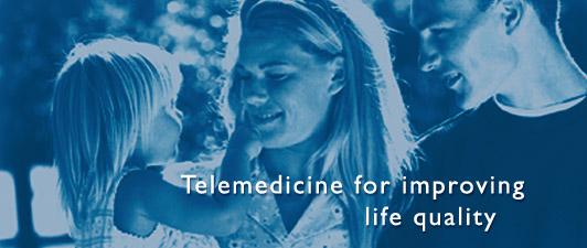 la telemedicina di Medic4all